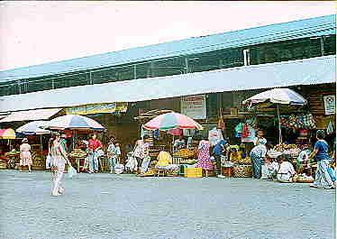 CarbonMarket 3 Sep2000
