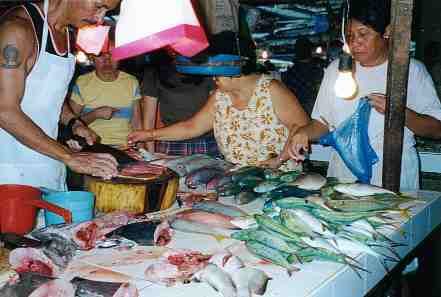 Cebu_CarbonMarket_Food_fish