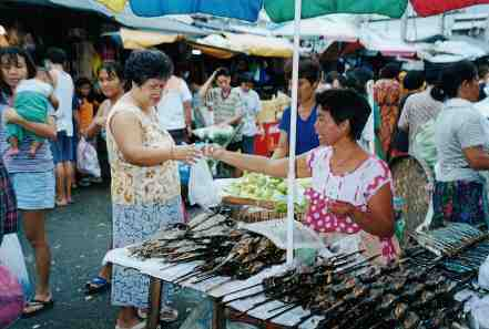 Cebu_CarbonMarket_Food_fishdried